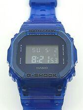 Casio G-Shock Classic Men's Digital Watch DW5600SB-2