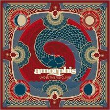 AMORPHIS - Under The Red Cloud  (2-LP - BLACK) DLP