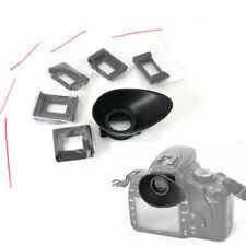 Universal Pro 5in1 Eyecup Eye cup F Canon Nikon Pentax Olympus Leica DSLR Camera