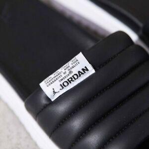 NEW WMNS Nike Jordan Modero 2 Slide sandals UK 3.5 4.5 100%AUTHENTIC AR1441 001