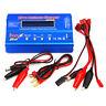 iMAX B6 AC Digital LCD RC Lipo NiMh NiCD Battery Balance Charger Power Adapter