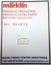 MARKLIN 24407 - 244070 VETRO CABINA DX.  FENSTER RE.