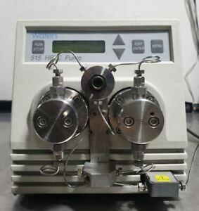 Waters 515 HPLC Pump Chromatography
