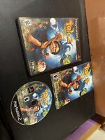 Playstation 2 PS2 Tak 2: The Staff of Dreams, Complete CIB