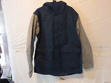 O'Neill Mutant Jacket- Men's XXl Blue Retail $249.95