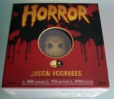 Funko 5 Star Horror - Jason Voorhees subito disponibile