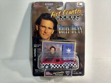 Racing Champions Hot Country Billy Dean 1957 Ford Ranchero #6 1:64 Scale Diecast