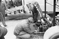 Photo Bruce McLaren Cosworth M7C M7A/4 Daily Express International Trophy 1969