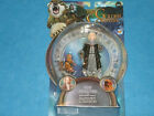 The Golden Compass Action Figures w/Daemons: Created by Philip Pulman Cult Movie