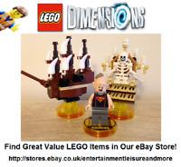 Genuine LEGO Dimensions Goonies Level Pack 71267 - Trusted eBay Premium Seller