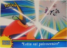 """TOPPS trading cards series 2a 2000 - """"Lotta sul palcoscenico OR7"""" - normale"""