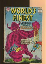 World's Finest Comics 133 GD+ 2.5 * 1 * Batman! Superman! Aquaman! Green Arrow!