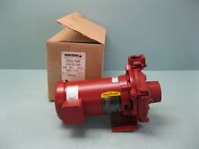 """2"""" x 1-1/2"""" Armstrong 4270 707T Bronze Fitted Centrifugal Pump NEW G5 (2672)"""