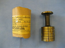 Westinghouse Electric Piston D15 518vpc395 Us Navy N104s 23810 For Steam Turbine