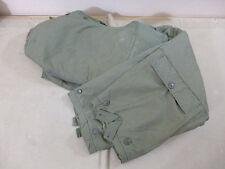 US Army Air Force USAAF Flight Trousers Pants a-10 Alpaca a10 aviatori Pantaloni us38 2