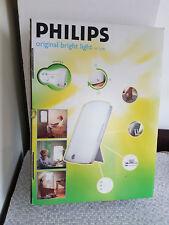 Philips HF3300 Energy Bright light Tageslichtlampe mit OVP