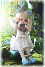 BJD 1/6 Doll Lilid(Rru)- animal body--Open mouth Version free eyes+ face up