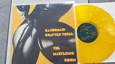 Depeche Mode - Master... Set me free  US 12'' Remix Promo Vinyl (Rheingold)