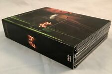 24 : Complete Season One (6 Disc Set DVD) Region 4 PAL, from Private Collection