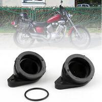 Goma Carburador Adapter Para Yamaha XV400 1991-1994 XV535(VIRAGO)1988-2001,