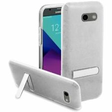 Silver Mobile Phone Cases/Covers for Samsung Galaxy J3