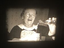 1930s Catholic Church Services Family Life Maryland 8mm B&W Amateur Home Movie