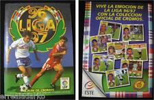 ALBUM DE CROMOS ESTE LIGA 96-97 1996-1997 CON UNOS 403 CROMOS