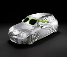 Mini Cooper F56 Hardtop Indoor Outdoor Car Cover 2014-2017 OEM