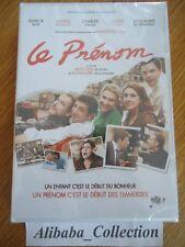 // NEUF DVD ** LE PRENOM ** Patrick Bruel Valérie Benguigui blister