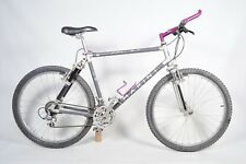 Marin Pine FRS Rare US Mountain Bike Vintage Manitou Answer E9 Shimano Deore XT