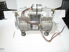 Pond Aeration Vacuum Pump Compressor Thomas 2660CE32-190  with shocks