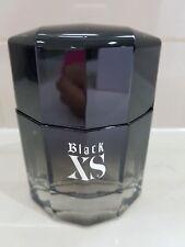 Paco Rabanne XS Black Men EDT Spray 100ml (New bottle design)