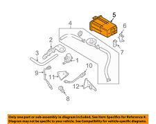 NISSAN OEM-Vapor Canister Fuel Gas Emission 149507S00A