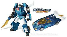 2011 TFCC Exclusive Sideburn Transformers Collectors Club Blue Rodimus Botcon
