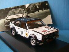 Fiat 131 Abarth 1/43 Monte Carlo 1979 Servia/brustenga - IXO