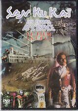 SAN KU KAI - Le Film  : Les Evadés de l'Espace - NEUF