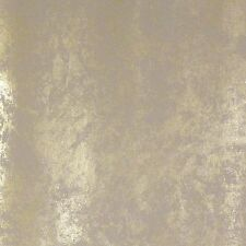 La veneziana 2 Marburg papel pintado 53132 uni 4,79 €/m² Gold/Umbra Hell vliestapete