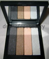 Charlotte Ronson For Your Eyes Only Eyeshadow Quad *PAMELA* Smokey Shimmer B New