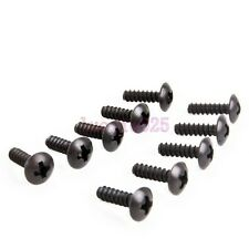 02082 HSP BT 3*10 BH Screw  For RC 1/10 Model Car Spare Parts