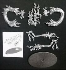 Exalted Flamer of Tzeentch from Burning Chariot Chaos Daemons Warhammer Sigmar
