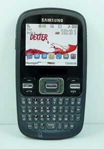 Samsung Freeform Sch-r350 OPEN MOBILE Cellular Phone