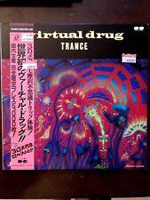Virtual Drug Trance Ld  Japan
