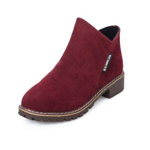 Botas De Mujer Zapatos Botines De Moda Nuevo Zapato Para Mujeres Elegante Mejor