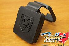 Dodge Ram Dakota Durango Journey Hitch Receiver Plug Cover Mopar 82208454AB