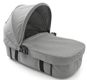 Pram Bassinet Kit For Baby Jogger City Select Lux Stroller NEW