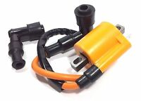 New Performance Ignition Coil Suzuki Rm250 Dirtbike 1996-2002