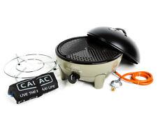 CADAC Citi Chef 40 Campingkocher Gasgrill Gaskocher Camping Gaskocher Grill grün