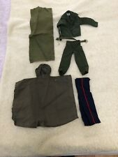 Vintage Action Man Clothers 1980's