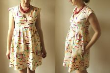 Washi Dress Ladies Sewing Pattern from Made by Rae