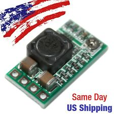 Mini DC-DC Step Down Power Supply Converter Module 12-24V to 5V USA SHIP TODAY!